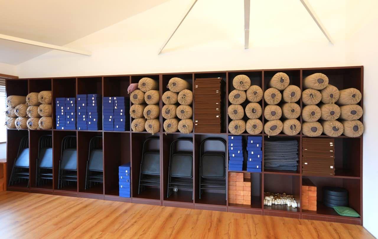 北京瑜伽学校_北京瑜伽学院